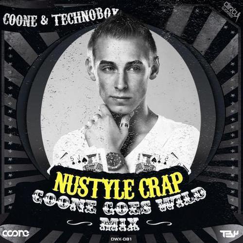 Album Art - Nustyle Crap