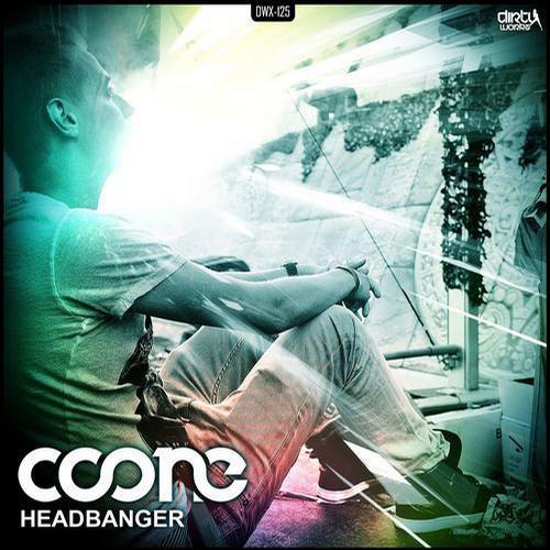 Headbanger Album Art