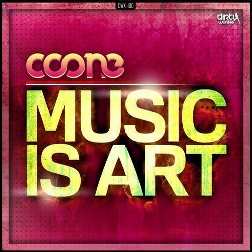 Album Art - Music Is Art