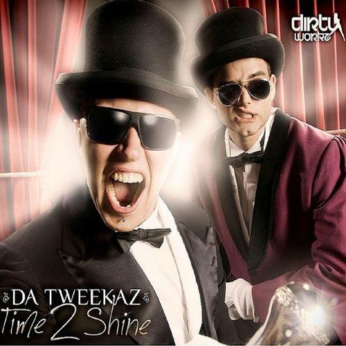 Album Art - Time 2 Shine