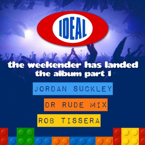 Album Art - The Weekender Has Landed