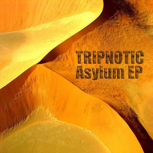 Album Art - Asylum EP