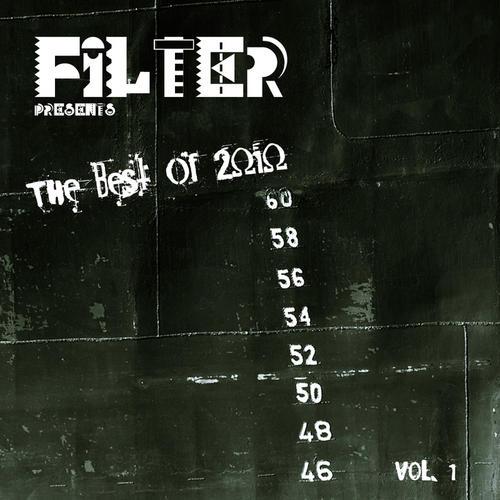 Album Art - Filter Presents The Best Of 2010