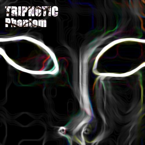Album Art - Phantom EP