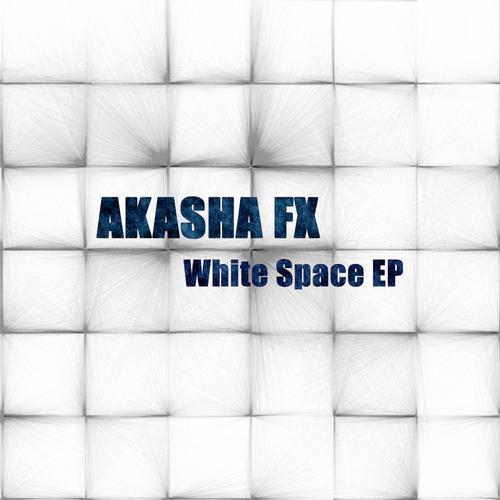 Album Art - White Space EP