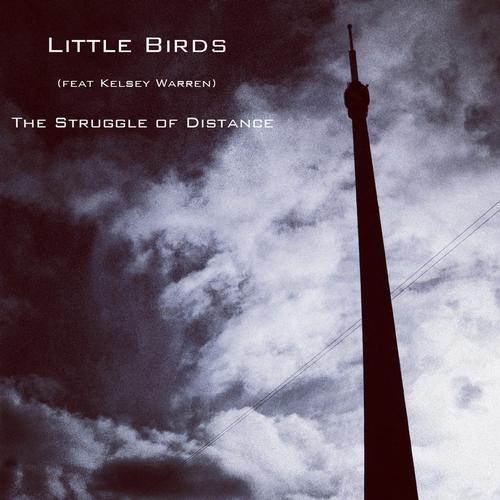 Album Art - The Struggle of Distance EP