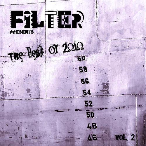 Album Art - Filter Presents The Best Of 2010 Vol. 2