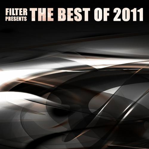 Album Art - Filter Presents The Best Of 2011 Vol.1