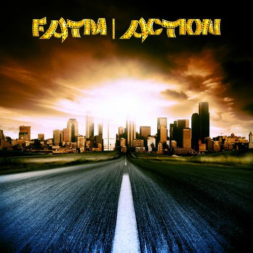 Album Art - Filter At the Movies : Action