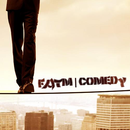 Album Art - Filter At the Movies : Comedy