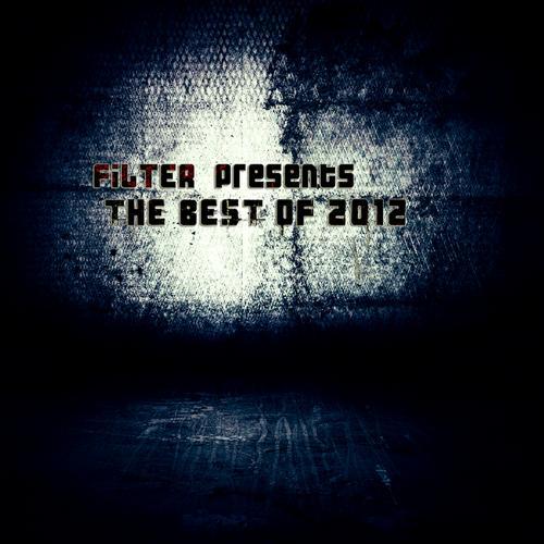 Album Art - Filter Presents the Best of 2012 Vol.1