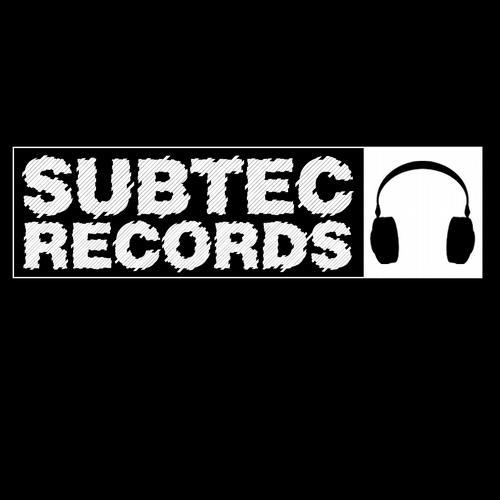 Album Art - 2 Years of Subtec Records