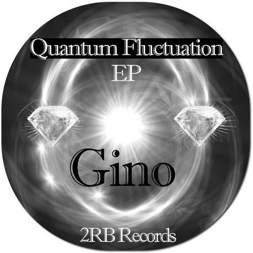 Album Art - Quantum Fluctuation EP