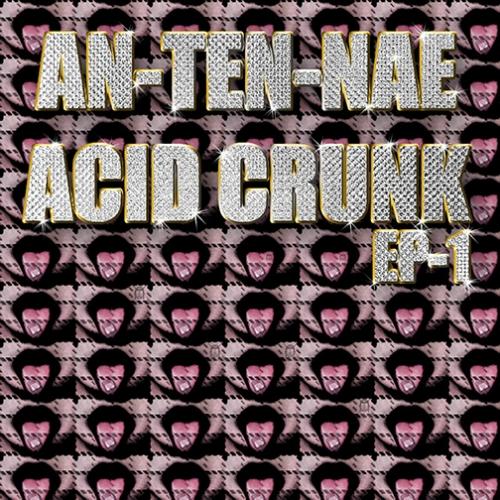 Album Art - Acid Crunk Vol. 1