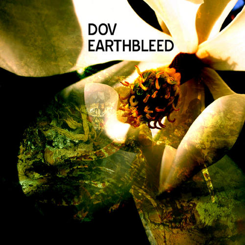 Album Art - Earth Bleed