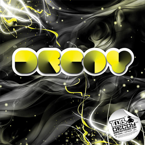 Album Art - Decoy