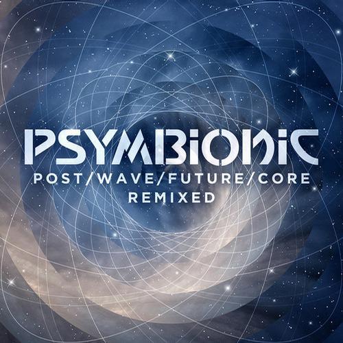 Album Art - PostWaveFutureCore Remixed