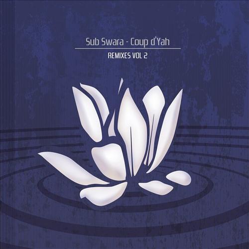 Album Art - Coup d'Yah Remixes Voluyme 2