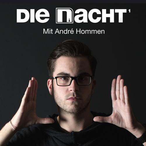 Die Nacht (Mit Andre Hommen) Album