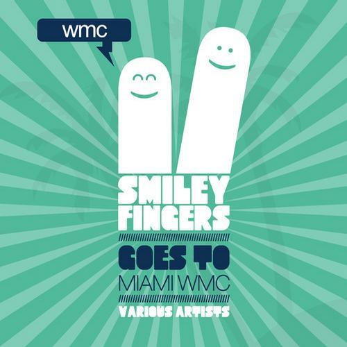 Album Art - Smiley Goes To Miami 2013