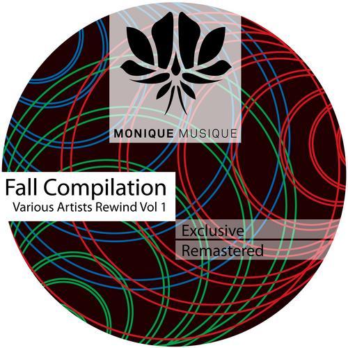Fall Compilation Various Artists Rewind Vol 1 Album