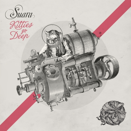 Kitties Go Deep Album