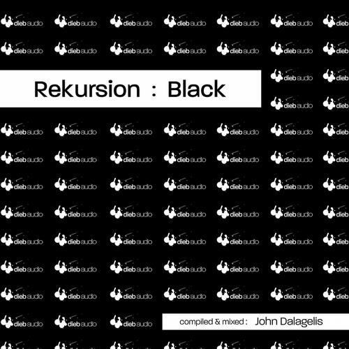Album Art - Rekursion : Black