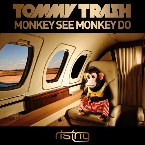 Album Art - Monkey See Monkey Do