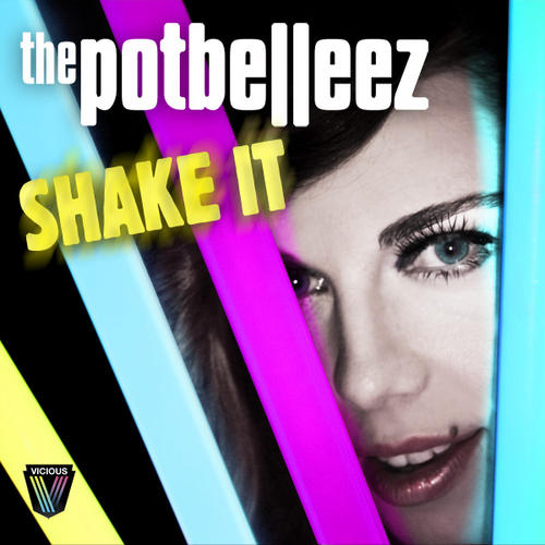 Album Art - Shake It