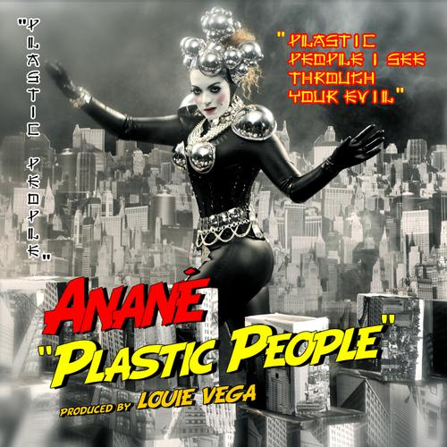 Album Art - Plastic People