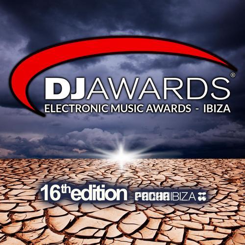 Dj Awards 16 Album Art