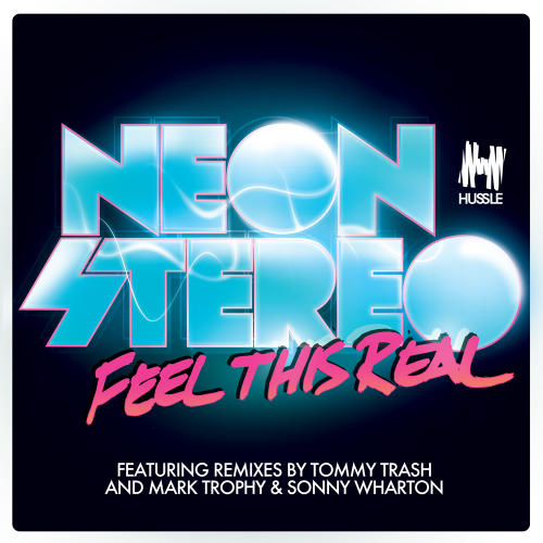 Album Art - Feel This Real