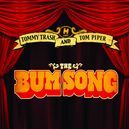 Album Art - The Bum Song