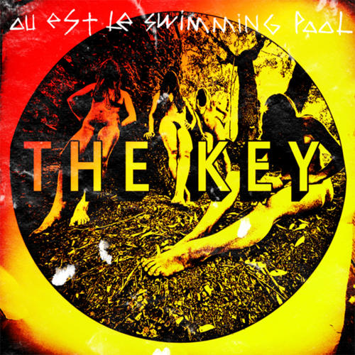 Album Art - The Key