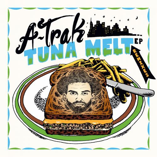 Album Art - Tuna Melt Remixes