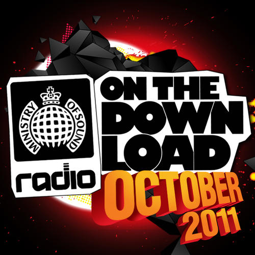Album Art - Ministry Of Sound Radio Presents On The Download October 2011