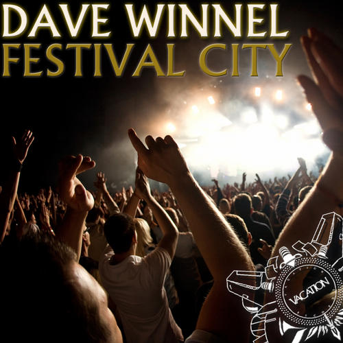 Album Art - Festival City