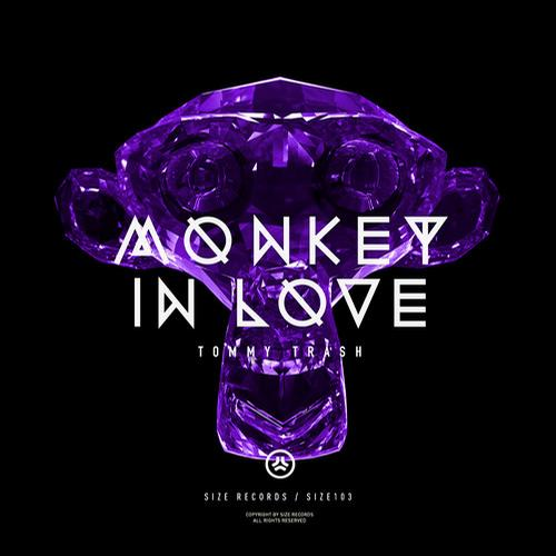Album Art - Monkey In Love