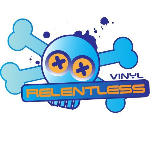 Album Art - Relentless EP