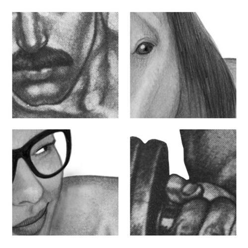 Album Art - Iron & Tears Volume 1