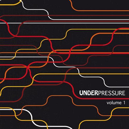 Album Art - Under Pressure, Vol. 1