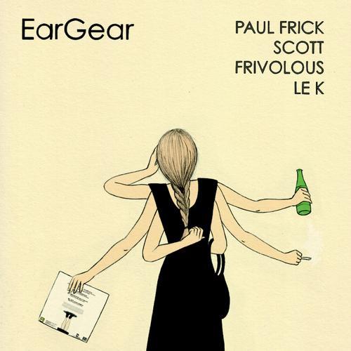 Album Art - Ear Gear