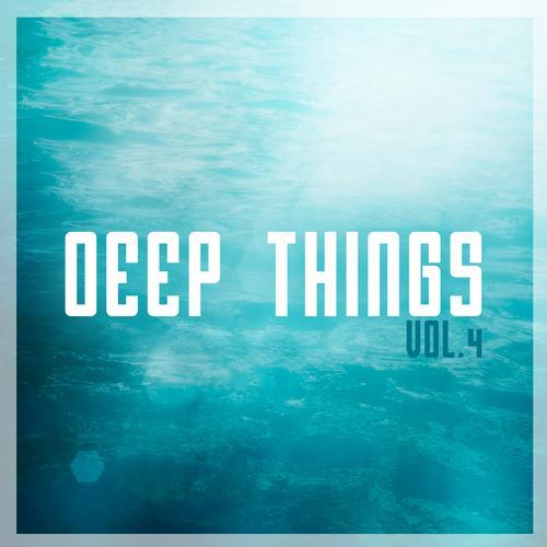 Album Art - DEEP THINGS - Vol. 4