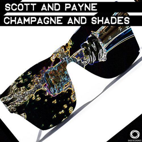 Album Art - Champagne & Shades
