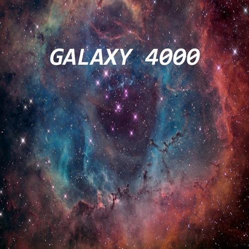 Galaxy 4000 Album Art