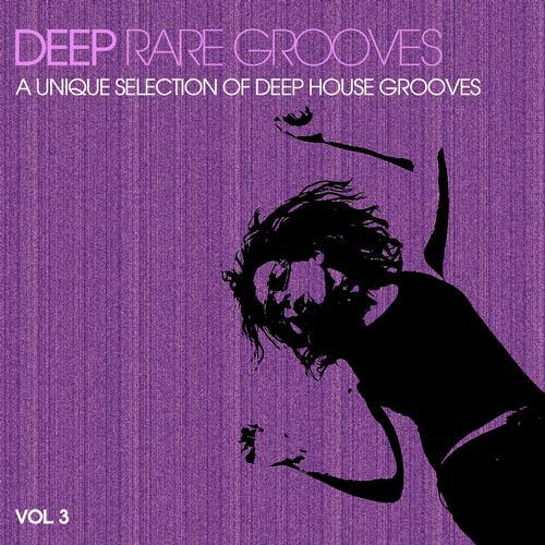Album Art - Deep Rare Grooves Vol. 3