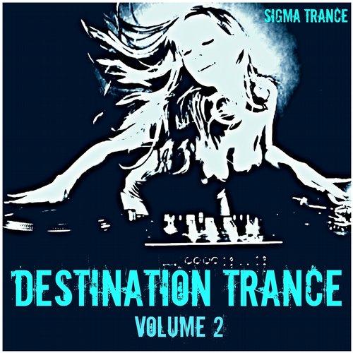 Album Art - Destination Trance, Vol. 2