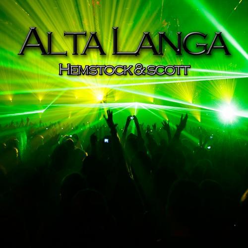Alta Langa Album Art