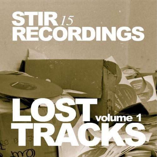 Album Art - The Lost Tracks 1