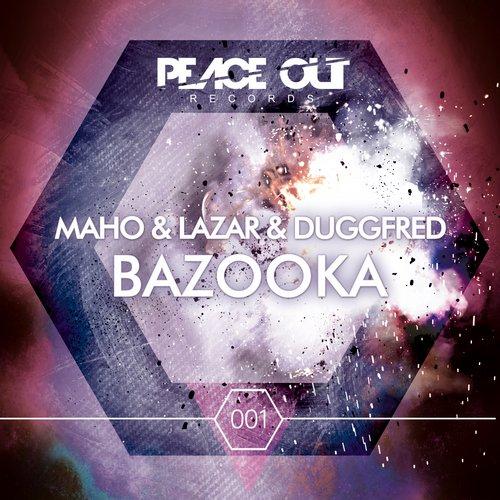 Album Art - Bazooka
